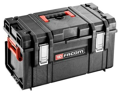 Facom FS300 Medium Heavy Duty ToughSystem Stackable Toolbox