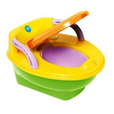 dBb Remond 304310 Musical Educational Potty