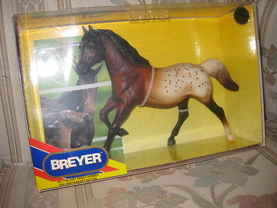 "Breyer Collectible Horse ""Just About Horses"" #1106"