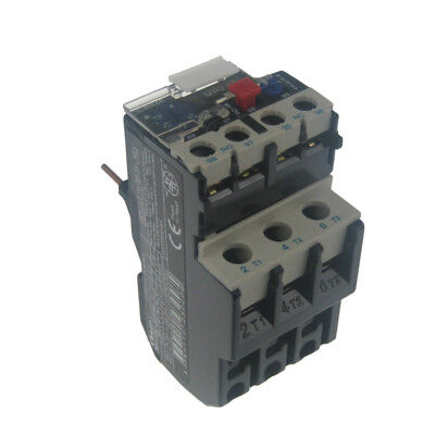 Mr2-1307 1.6 To 2.5 Amp Thermal Motor Protection Overload Contactor Trip Switch