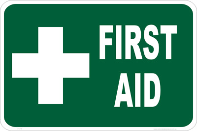 First Aid Training online accredited course
