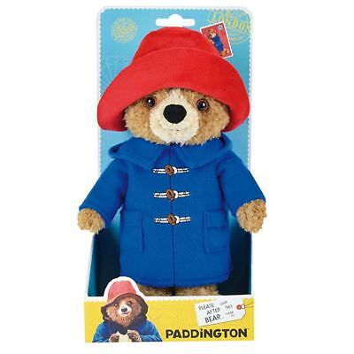 Paddington Plush - 27cm - Paddington Bear