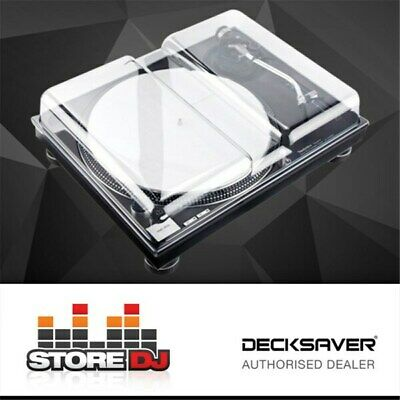 Decksaver Pioneer PLX1000 & Technics SL1200/1210 Turntable Cover