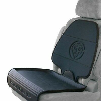 NEW ! Prince Lionheart Two Stage Seat Saver Black