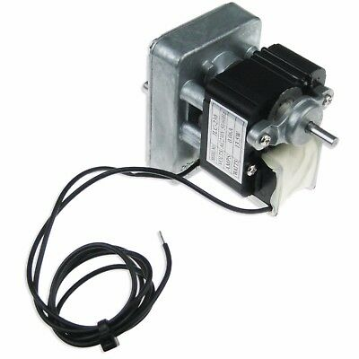 Dualit Main Drive Motor For Conveyor Belt Rotary Bread Toaster Dct2T 230V