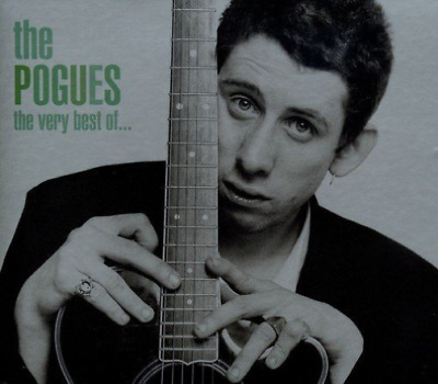 Pogues, The-Very Best Of The Pogues, The  (Uk Import)  Cd New