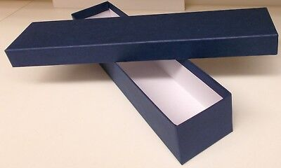 Loco/Locomotive Storage Boxes, Large (Blue) with Lid - New.