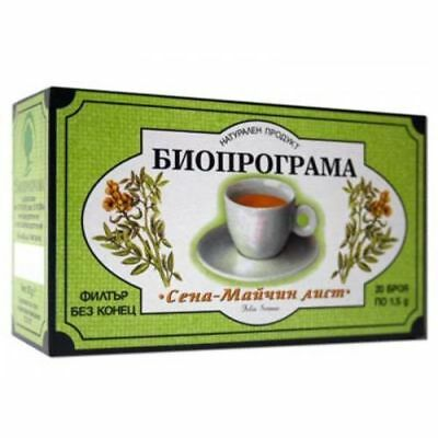 SENNA TEA Colon Cleansing/ Constipation /Laxative / Detox / Weight Loss