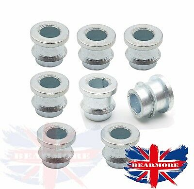 Rod End High Misalignment Spacers Reducers Heim Joints Metric size