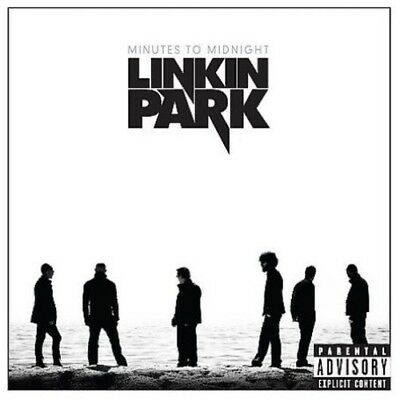 Linkin Park - Minutes to Midnight [New Vinyl LP]