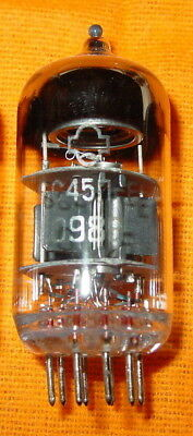 Lot of 1 piece 6S1P - 6S45P Audio Triode Tube NOS See Variations