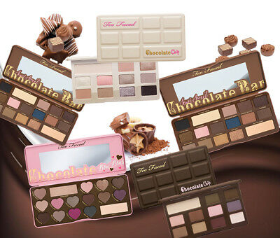 Chocolate Sweet Peach Glitter Natural Love Love Flush Jelly Eyeshadow Palette