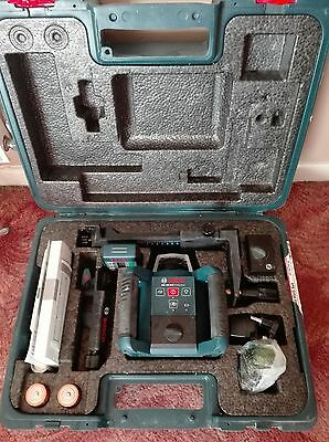 Bosch Grl 300Hvg Rotary Laser Level Green Beam