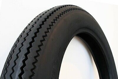 Tyre Deluxe Champion Firestone Replica 400-18, Cafe Racer Bobber Tracker Custom