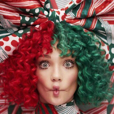Sia Everyday Is Christmas Cd - New Release November 2017