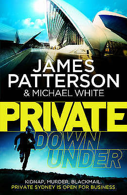Private Down Under, Patterson, James