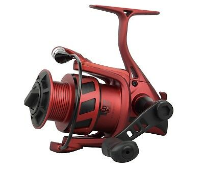 Spro Red Arc The Legend Spinrolle - 2000 & 3000 & 4000