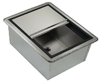 Krowne Medium Drop In Ice Bin Model D278