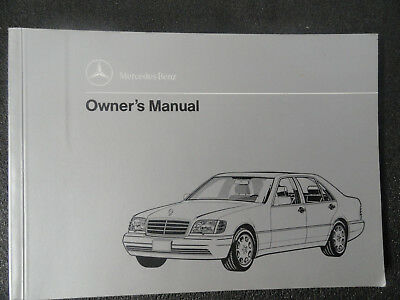 genuine mercedes benz a class owner s manual for 07 24 00 rh picclick co uk Mercedes-Benz S400 2007 mercedes benz s350 owners manual