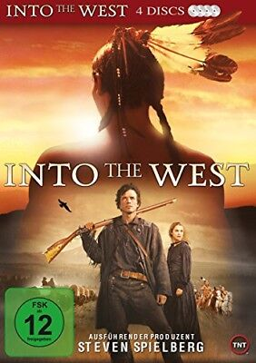 DVD Into the West Mb [Import anglais]