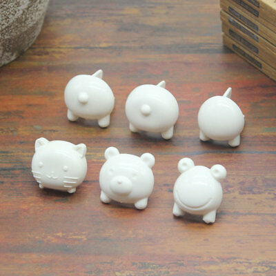 Cute Small Animal Power Electric Socket Cover Baby Kids Protectors Safety