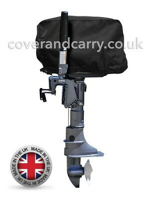 Outboard Engine Cowl Cover Size 1 upto 5hp