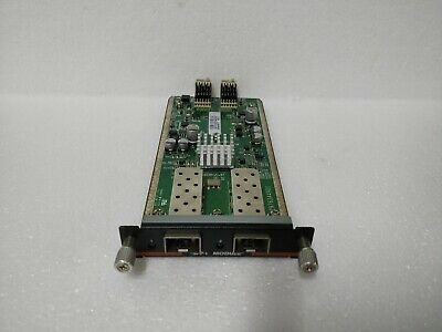 Dell J3PC9 10 Gbe SFP+Ethernet Module for 70XX Switch Dell J3PC9 0J3PC9