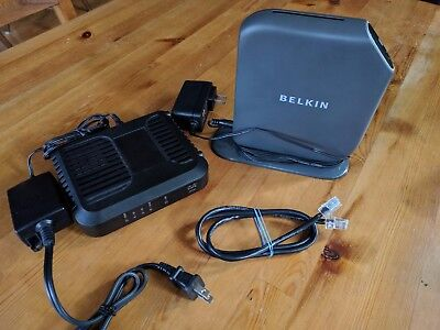 BELKIN CABLE MODEM DRIVERS FOR WINDOWS 10