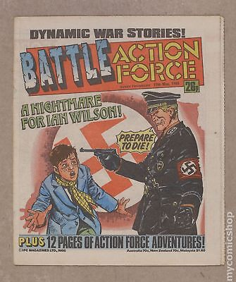 Battle Picture Weekly (1976) (UK) #860517 VF 8.0