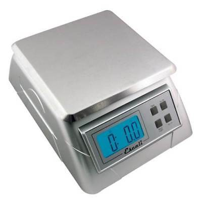 Alimento Kitchen & Multifunction Scales in Silver Gray [ID 44086]