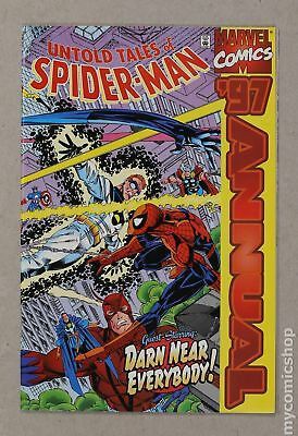 Untold Tales of Spider-Man (1995) Annual #1997 VF/NM 9.0
