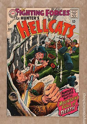 Our Fighting Forces (1954) #110 FN 6.0