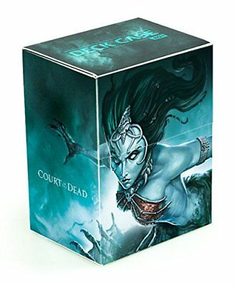 Ultimate Guard UGD010737 80 plus Standard Size Court of The Dead Death's Siren