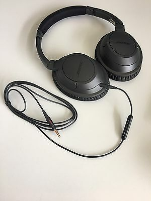 Bose SoundTrue Black New Unused