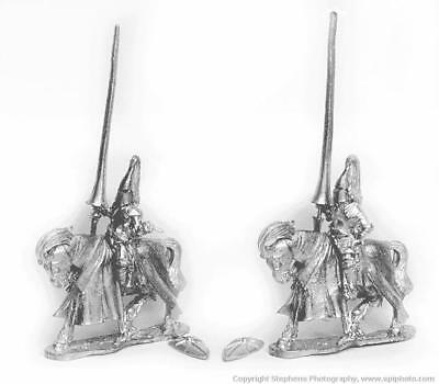 Old Glory Fantasy Mini Knights of the White Tower w/Lances Pack MINT