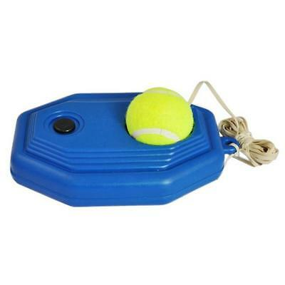 Tennis Ball Trainer & Training Ball For Single Training Practice Aid Device set