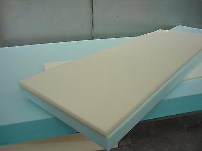 Upholstery Foam Sheets / Pieces 70 X 20 X Depth Of Your Choice (Inches)