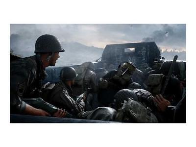 Videogioco Activision Call of Duty World War II PS4 88108IT