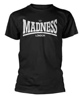 Madness 'Madsdale' T-Shirt - NEW & OFFICIAL!