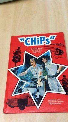 Chips Annual 1981