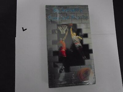 Sports Pages Basketball's Funniest Pranks VHS NEW