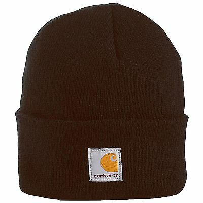 Carhartt Toddler Hat Beanies Winter Hat Multiple Colors (2T-4T)