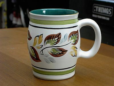 Vintage Denby 1960's Mug In Very Good Condition FREE UK POSTAGE