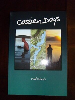 """CARP FISHING,France """"CASSIEN DAYS""""  **NEW** 1st Edition. Personalised for you."""