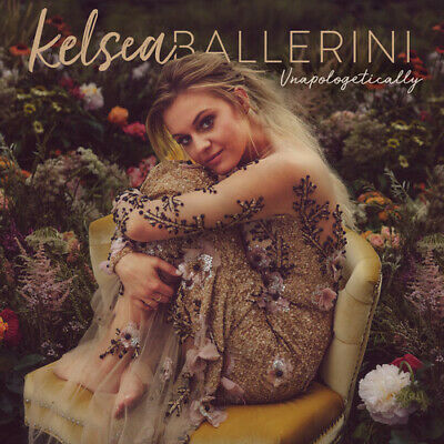 Kelsea Ballerini - Unapologetically [New CD]