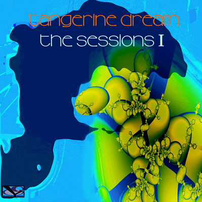 Tangerine Dream - Sessions I [New CD] Extended Play, Germany - Import