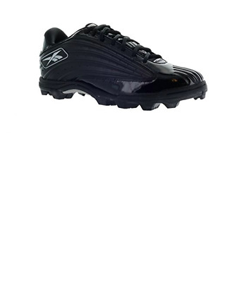086bde93a914 REEBOK MEN S WHITE ROYAL NFL Outsidespeed Low ST Football Cleat US ...
