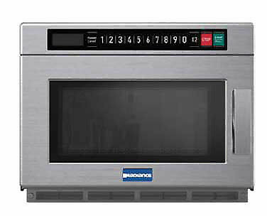 Turbo Air Heavy Duty Microwave Ovens TMW-1800HD