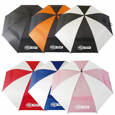 NEW Golf Umbrella The best quality at the best price. Pro Tekt - Double Canopy