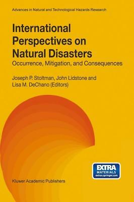 International Perspectives on Natural Disasters - 9781402028502 PORTOFREI